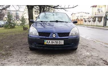Renault Clio 1.4i 2006