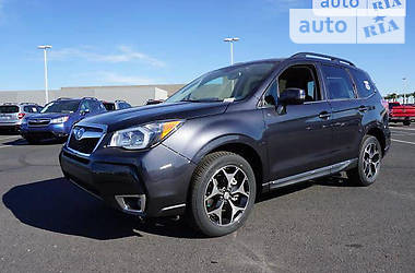 Subaru Forester 2.0 FULL 2017