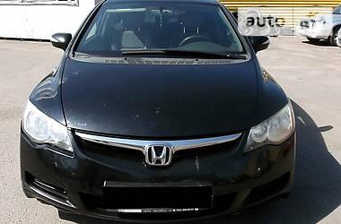Honda Civic 1.8 АКПП 2006