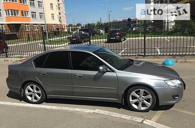 Subaru Legacy R 2007