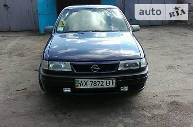 Opel Vectra A 1.7 TD 1994