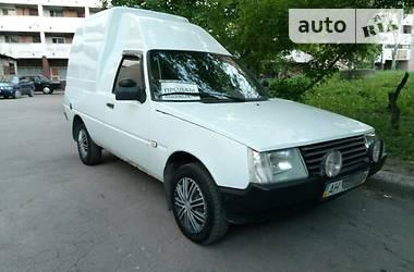 ЗАЗ 110557 2003