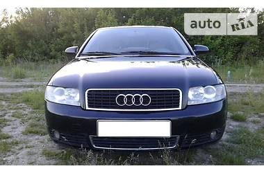 Audi A4 В6 2002