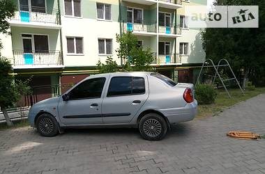 Renault Clio Cio 1.4 2000