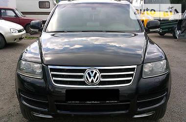 Volkswagen Touareg 3.6 2006
