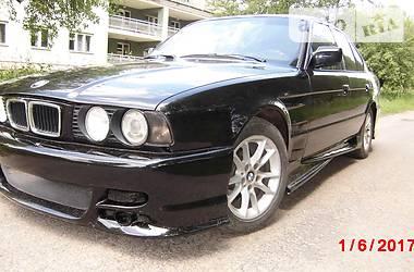 BMW 525 1992