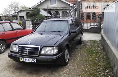 Mercedes-Benz E-Class 1995
