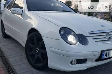 Mercedes-Benz C-Class C230 2003