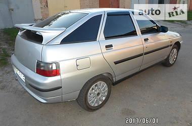 ВАЗ 2112 2007