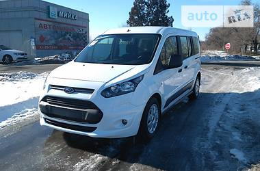 Ford Tourneo Connect пасс. 2017