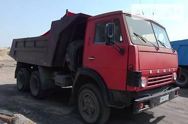 КамАЗ 5511  1997