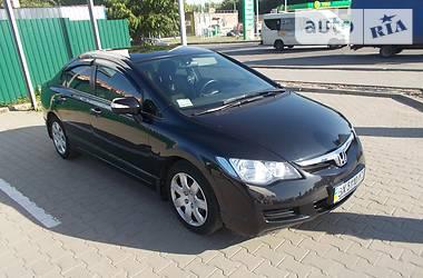 Honda Civic 1.8i 2008