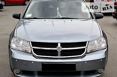 Dodge Avenger 2.4 AT 2007