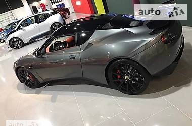 Lotus Evora S 3.5 AT 2017