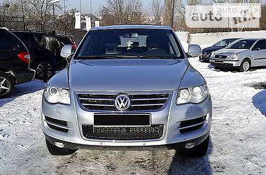 Volkswagen Touareg 2.5 TDI 2007