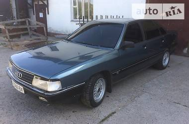 Audi 100 2.3 1990