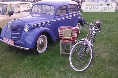 Москвич / АЗЛК 401 1955