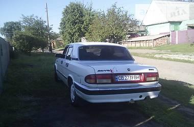 ГАЗ 3110 2001