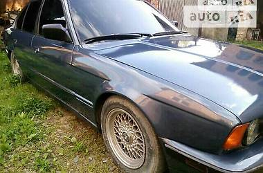 BMW 518 m40 1990