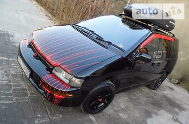 Nissan Prairie 1996