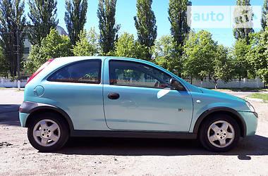 Opel Corsa 1.0i 2003