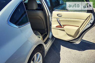 Nissan Teana 3.5i 2008