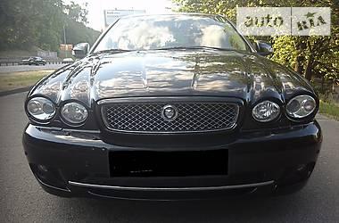 Jaguar X-Type 2.5i Restyling 2008