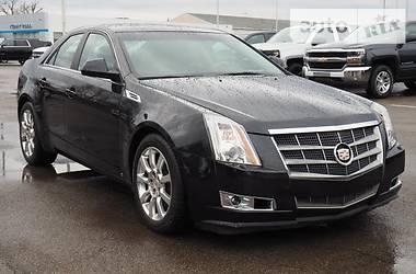 Cadillac CTS 3.6 AWD 2009