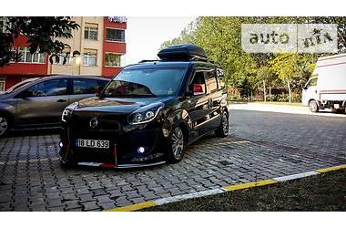 Fiat Doblo пасс. MAX 2010