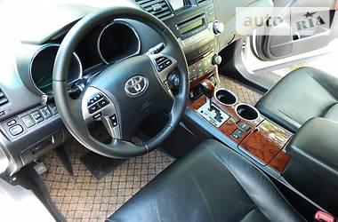 Toyota Highlander 3.5i 2010
