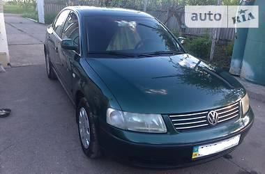Volkswagen Passat B5 2000