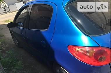 Peugeot 206 Hatchback (5d) 2004