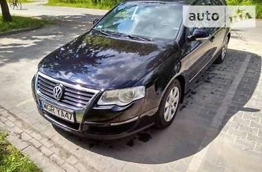 Volkswagen Passat B6 2.0 FSI 2005