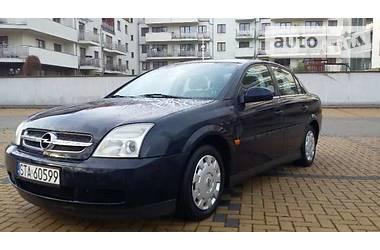 Opel Vectra C 1.8 LPG 2003