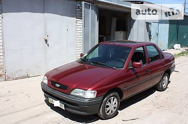 Ford Orion CLX 1992