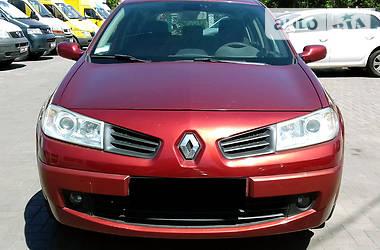 Renault Megane 1.6 2008