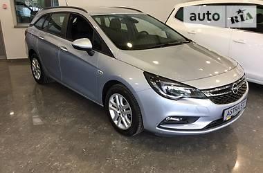 Opel Astra K Enjoy 2017