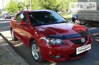 Mazda 3 2.0i 2006