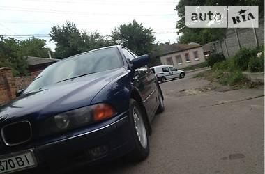 BMW 520 i 2000
