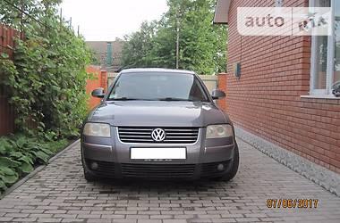 Volkswagen Passat B5 B5+ 2005