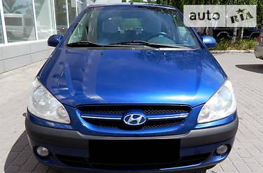 Hyundai Getz 1.6 2006