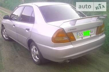 Mitsubishi Lancer GLX 1996