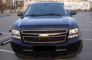 Chevrolet Suburban 6.0 L V8 2010