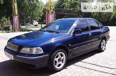 Volvo S40 2.0 1997