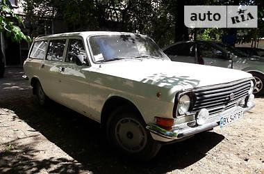 ГАЗ 2402 1989