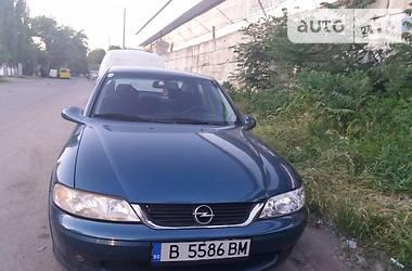 Opel Vectra B 2.0 2001
