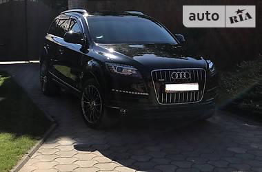 Audi Q7 3.0 TDI quattro 2013