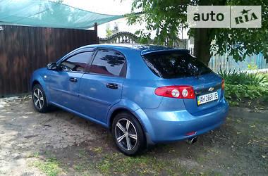 Chevrolet Lacetti SE 2009