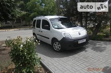 Renault Kangoo пасс. 2010