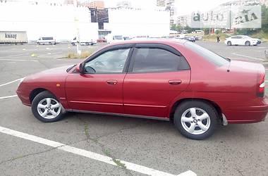 Daewoo Nubira CDX 2003